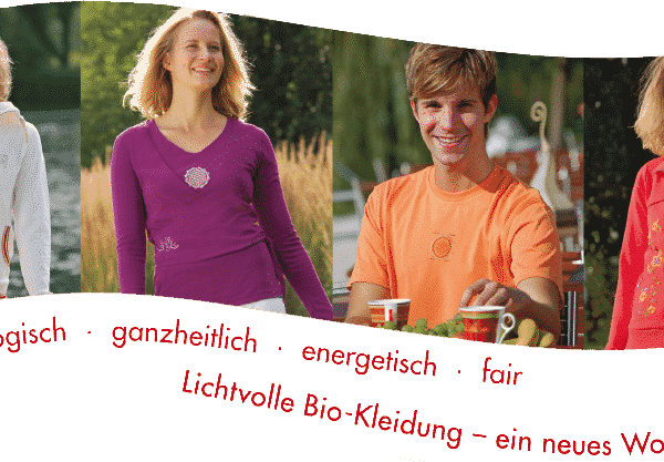 The Spirit of OM - Wellnessbekleidung